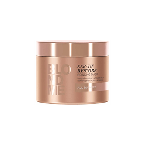 BLONDME Keratin Restore Bonding Mask 200ml
