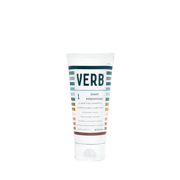 VERB Reset Clarifying Shampoo 201ml