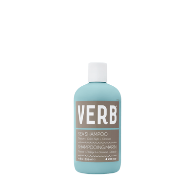 VERB Sea Shampoo 355ml