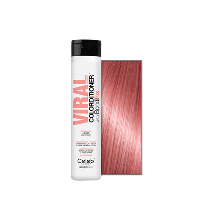 Celeb Luxury Viral Colorditioner Rose Gold 244ml
