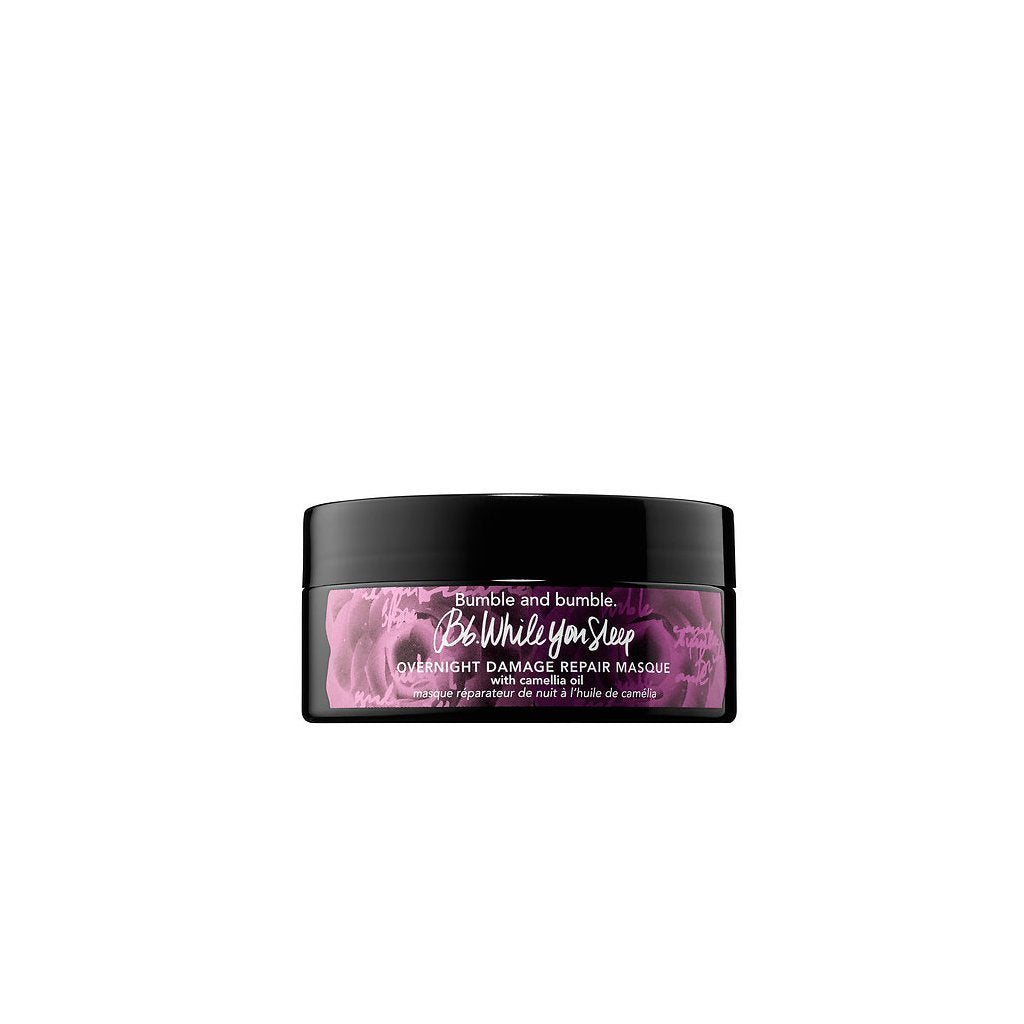 Bumble and bumble. While you Sleep Overnight Damage Repair Masque 190ml