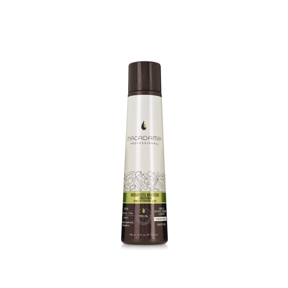 Macadamia Weightless Moisture Conditioner 300ml