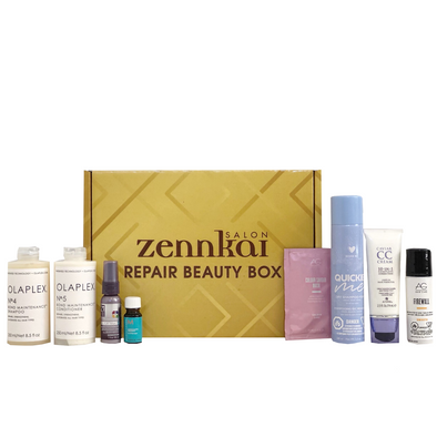 Zennkai Beauty Box - REPAIR