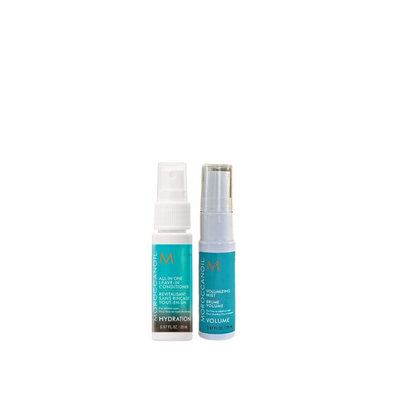 MoroccanOil New Favorites Duo
