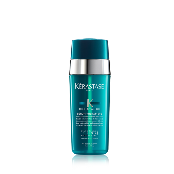 Kerastase Resistance Double Serum Therapiste 30ml