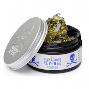 The Bluebeards Revenge Pomade - Jimmy Figg's Bare-knuckle Barber - Hair product