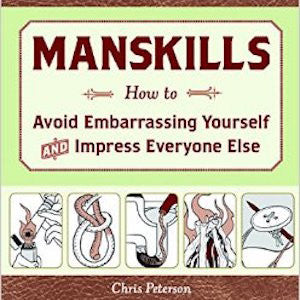 Manskills : How to Avoid Embarrassment and Impress Everyone - Jimmy Figg's Bare-knuckle Barber - General