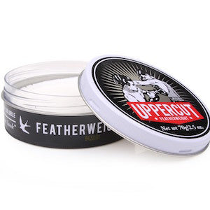 Uppercut Deluxe Featherweight - Jimmy Figg's Bare-knuckle Barber - Hair product