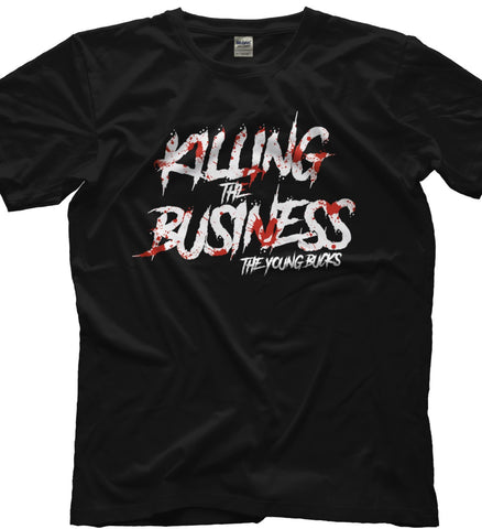Killing the Business Shirt