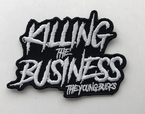 Killing the Business Patch