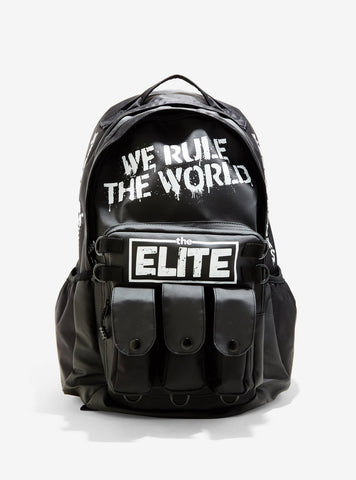 The Elite Backpack