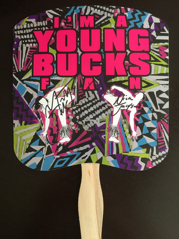 I'm A Young Bucks Fan