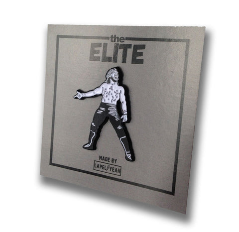 Elite Enamel Pins