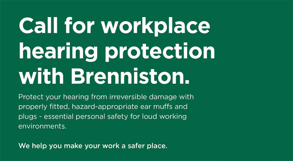 Workplace First Aid - Workplace First Aid Hearing Protection