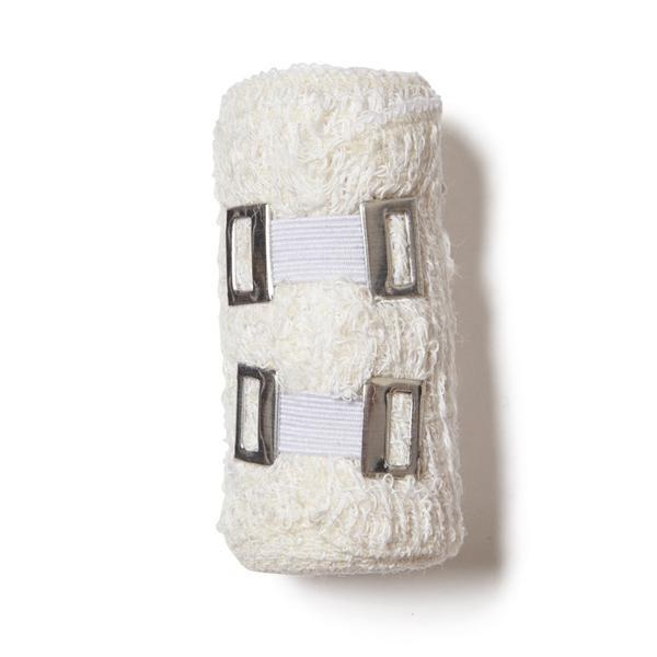 Crepe Bandage Medium 7.5cm - Brenniston