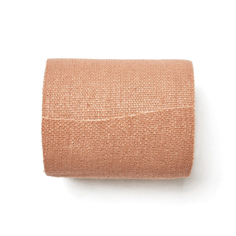 Stretch Tape Tan 7.5cm x 4.5m