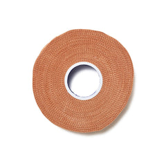 Rigid Tape Tan 1.25cm x 13.7m