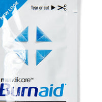 Burnaid Gel Sachet 3.5g (1) - Brenniston