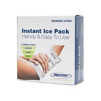 Instant Ice Pack Disposable Large