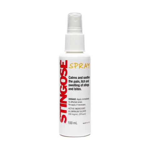 Stingose Spray 100ml