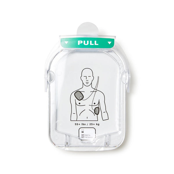 Philips Adult Smart Pads for HeartStart HS1 Defibrillator (AED) - Brenniston