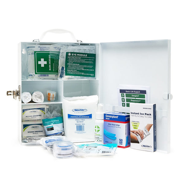 Brenniston Food Handling Medium First Aid Kit - Brenniston
