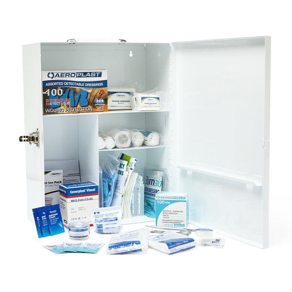 Brenniston Food Handling Large First Aid Kit - Brenniston