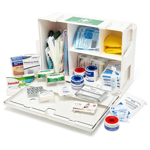 Marine Scale G Non-medical First Aid Kit