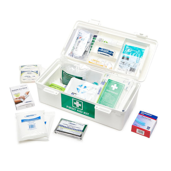 Brenniston Food Handling Medium Portable First Aid Kit - Brenniston