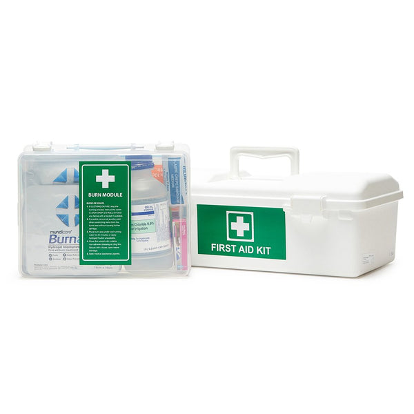 Brenniston Engineering & Energy Industry First Aid Kit Bundle - Brenniston