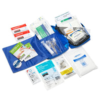Brenniston National Standard Work From Home Family First Aid Kit