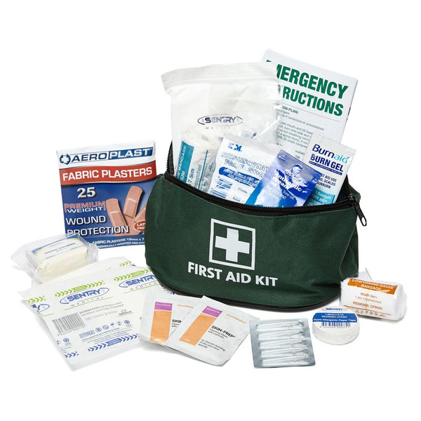 Brenniston Bumbag First Aid Kit - Brenniston