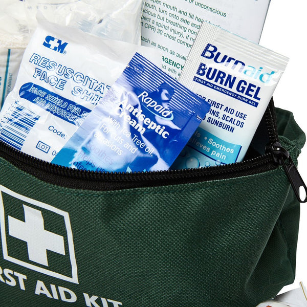 Brenniston Bumbag First Aid Kit Refill