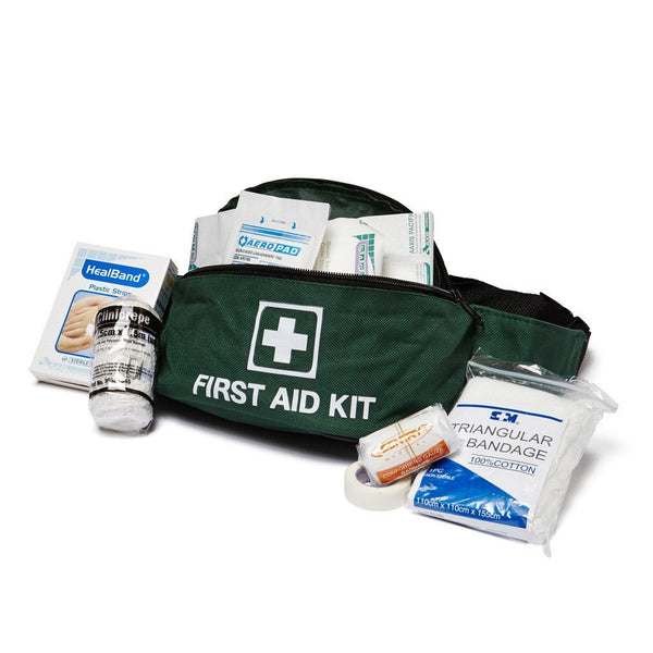 Brenniston National Standard Yard Duty First Aid Kit - Brenniston