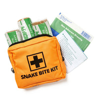 Brenniston National Standard Snake Bite First Aid Kit