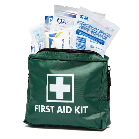 Security Officer First Aid Kit