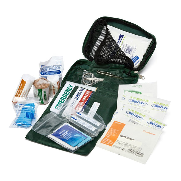 Brenniston Travel First Aid Kit