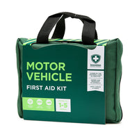 Brenniston National Standard Motor Vehicle First Aid Kit