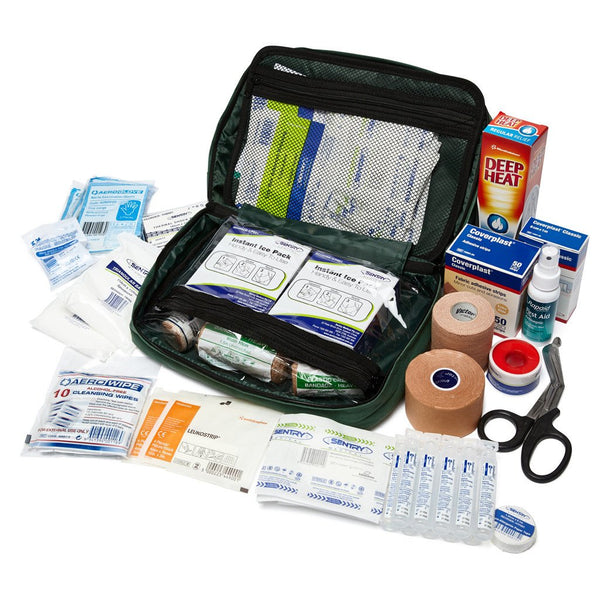 Brenniston Mobile Sports First Aid Kit - Brenniston