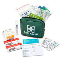Brenniston National Standard Work From Home Personal First Aid Kit