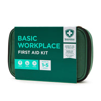 Brenniston National Standard Basic Workplace First Aid Kit - Brenniston