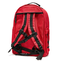Empty Red Backpack - Brenniston
