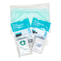 Brenniston National Standard Virus Protection Hygiene Kit - Personal - Brenniston