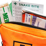 Brenniston Snake Bite Comprehensive First Aid Kit - Brenniston