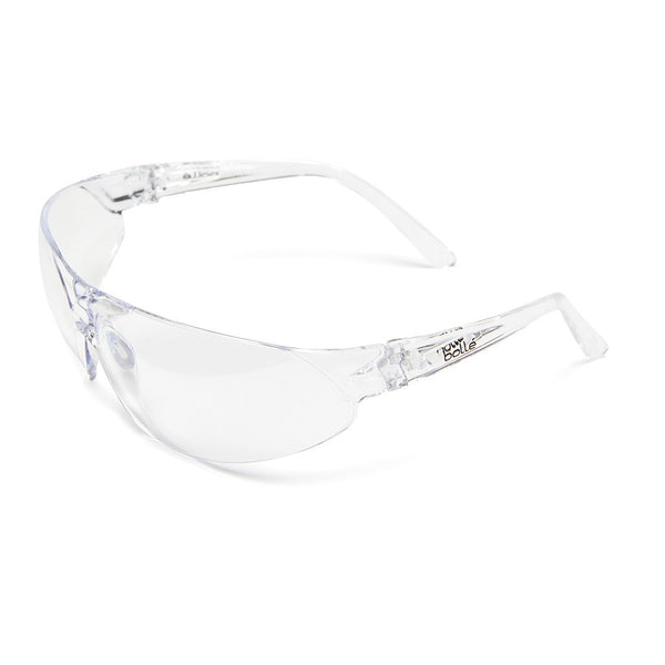 Bolle Blade Safety Glasses Clear - Brenniston
