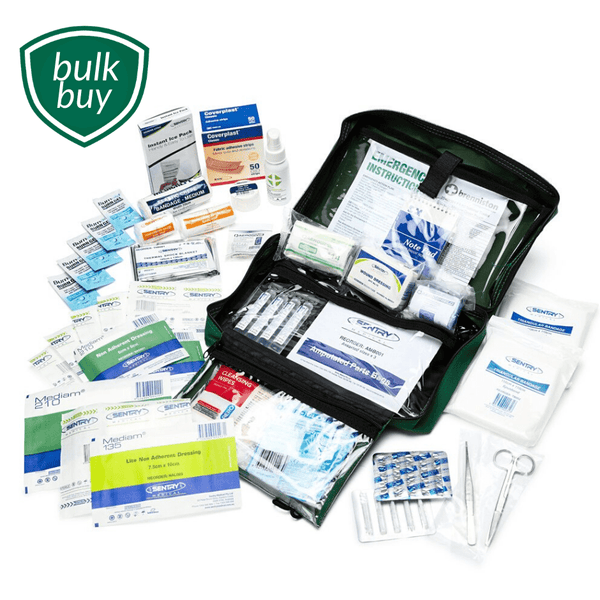 Brenniston Trades First Aid Kit - Brenniston