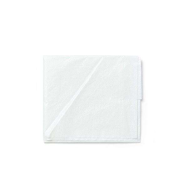 Apron Disposable Plastic White