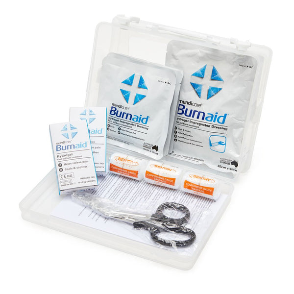 Brenniston Emergency Burns Kit Large