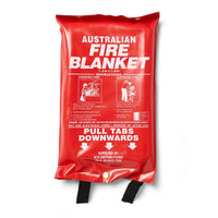 Fire Blanket Large