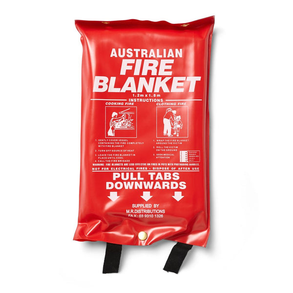 Fire Blanket Large - Brenniston
